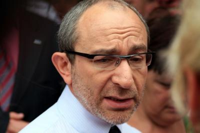 Слідчі ГПУ повідомили меру Харкова про підозру