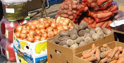 У Чернівцях харчі продаватимуть за цінами виробників