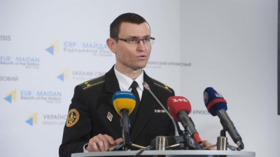 Генштаб: За минулу добу у зоні АТО загинув один український військовий