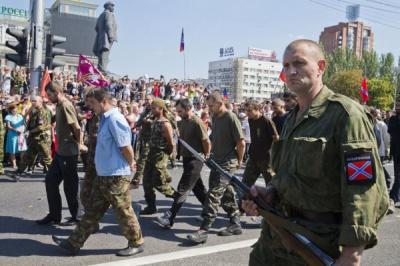 """Помічник Генсека ООН назвав війсковим злочином """"парад військовополонених"""" у Донецьку"""