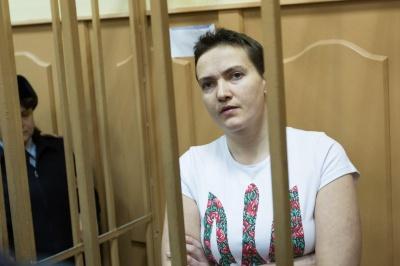Адвокат Савченко: Надія навряд чи поновить голодування