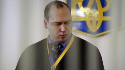 А судді хто: Київський райсуд відмовивися вибрати запобіжний захід для судді Пучерського райсуду