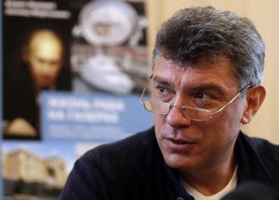 В Росії затримали двох підозрюваних у вбивстві Нємцова
