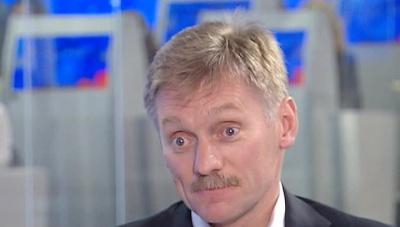 У Кремлі не хочуть коментувати відповідь Путіна на лист Порошенка
