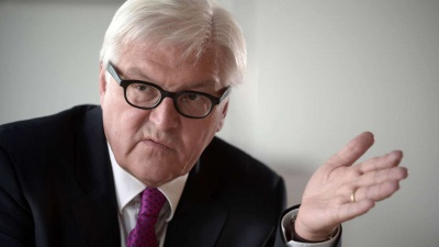 """Глава МЗС Німеччини: Росія гарантувала """"необмеженого доступу"""" для спостерігачів ОБСЄ на Донбасі"""