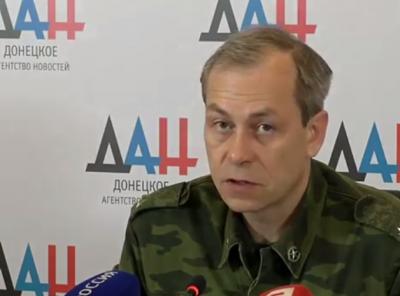"""Бойовики """"ДНР"""" заявили про відведення 120-міліметрових мінометів"""