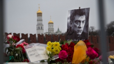 Російські ЗМІ розповіли, як слідство вийшло тна затриманих у вбивстві Нємцова