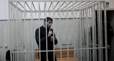 Один із затриманих зізнався у вбивстві Нємцова