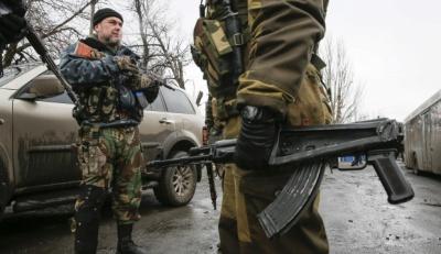 Прикордонники перехопили 58 авто, які везли товари на підконтрольну бойовикам територію