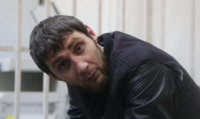 Заур Дадаєв зізнався, за що вбив Нємцова, - ЗМІ