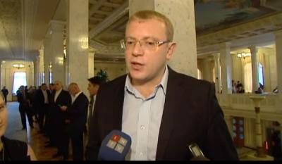 У Чернівцях нардеп Андрій Шевченко говоритиме про медіаринок через рік після Майдану