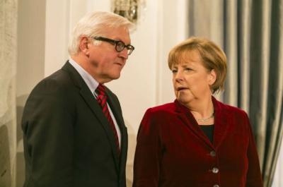 Меркель підтримала ідею створення спільної армії ЄС