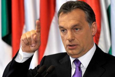 Угорський прем'єр заявив, що не бажає мати спільний кордон із Росією