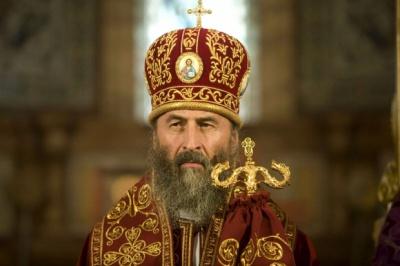 В УПЦ МП заперечили інформацію про передачу кримських єпархій РПЦ