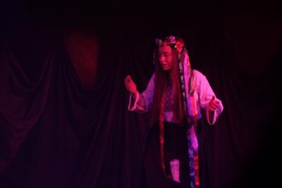 Чернівецький театр «Голос» святкує 20-ліття благодійною виставою