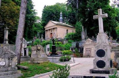 У Чернівцях проведуть інвентаризацію кладовища на вулиці Зеленій
