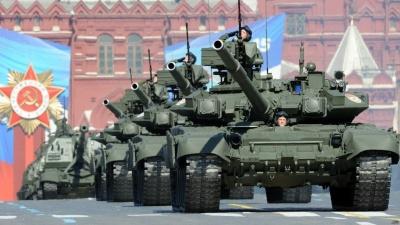 Москва заявила про вихід з Договору про звичайні збройні сили в Європі