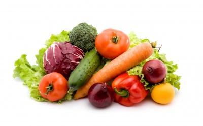 Вегетаріанська дієта знижує ризик раку