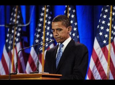 Обама дав зрозуміти, що летальної зброї Україна поки що не отримає