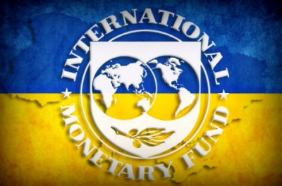 Кредит МВФ пожвавить українську економіку