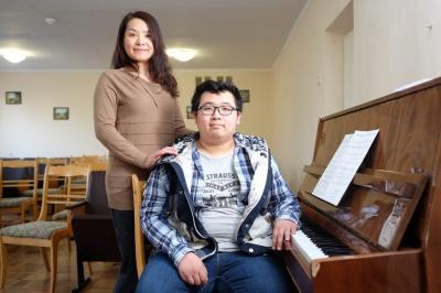 У Чернівцях навчаються двоє студентів, які приїхали з Китаю