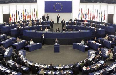 Європарламент: Росія не виконує своїх міжнародних зобов'язань