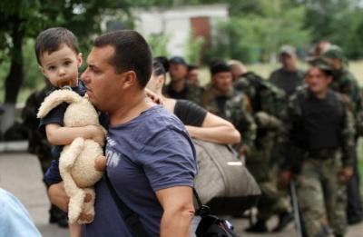 Статус біженця на Буковині найбільше отримували сирійці