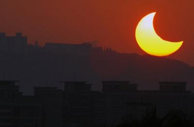 Сонячне затемнення можна буде побачити 20 березня