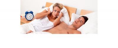 Апное сну підвищує ризик ДТП