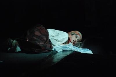 """""""Солодка Даруся"""" Чернівецького муздрамтеатру відзначає сьомий рік з дня прем'єри"""
