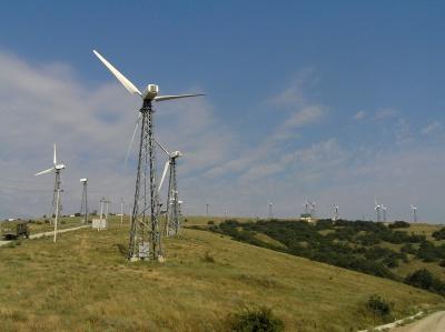 На Путильщині хочуть будувати вітрові електростанції