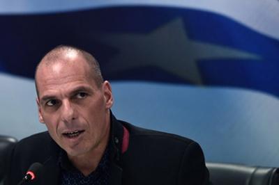 Греція не прийме російську фінансову допомогу