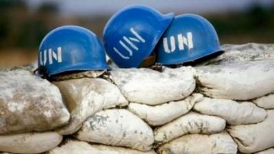 "Москва виступила проти відправки ""блакитних касок"" в Україну"