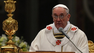Папа Римський відчуває, що його понтифікат буде коротким