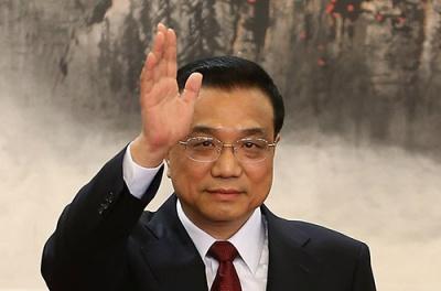 Китайський прем'єр заявив, що питання Криму має вирішуватися шляхом переговорів