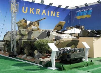 Україна - в десятці найбільших експортерів зброї