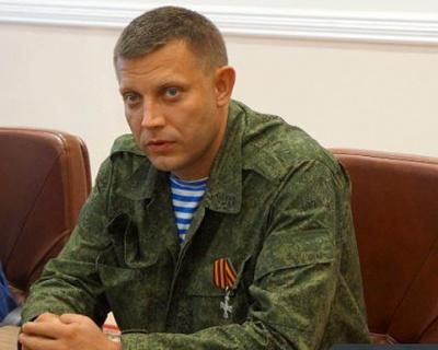 Бойовики хочуть, щоби з ними узгоджували рішення Верховної Ради