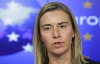 Євросоюз закликав членів ООН ввести санкції проти Росії