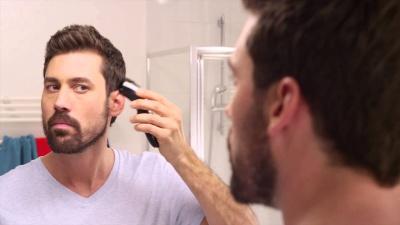 Борода – розсадник інфекції