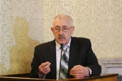 Губернатор Фищук працює сам — без жодного заступника