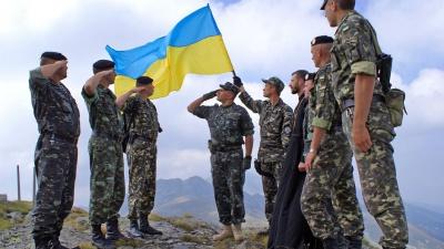 Близько 400 буковинських десантників отримають статус учасника бойових дій