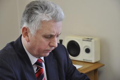 Екс-чиновник мерії не буде судитися за приміщення, яке відібрала прокуратура