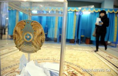 Казахи з Буковини можуть проголосувати за Назарбаєва у Києві
