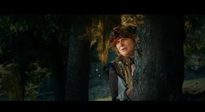 У Києві презентували трейлер до фільму за романом буковинки (ВІДЕО)