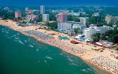 Болгарія спростила оформлення віз для українських відпочивальників