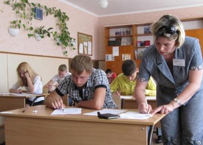 В Чернівцях діятимуть по три пункти пробного ЗНО