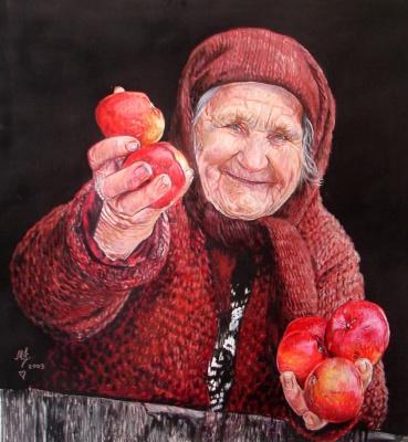 Із віком люди більше довіряють іншим
