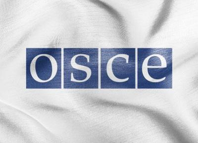 Місія ОБСЄ: Відведення важкого озброєння не завершене