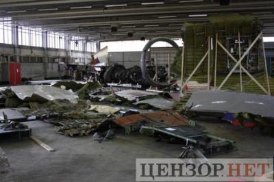 """Слідчі мають докази, що """"Боїнг"""" МН17 збив саме російський """"Бук"""""""