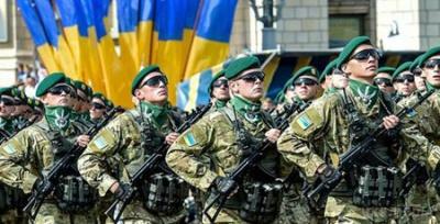 Українських військових почали тренувати британські інструктори